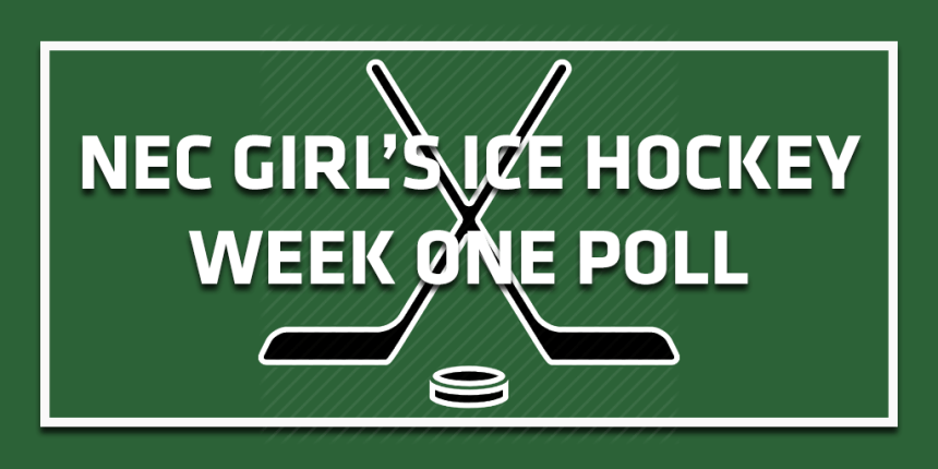 NEC Girls Hockey WK1
