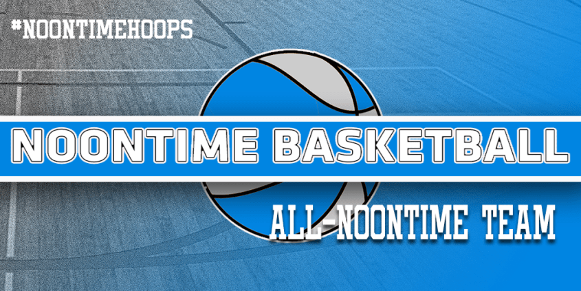 ALL NOONTIME TEAM 2019