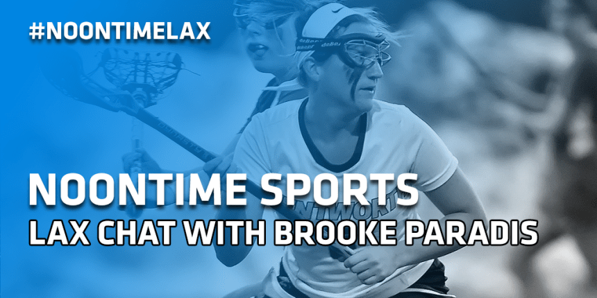 NS LAX CHAT BROOKE