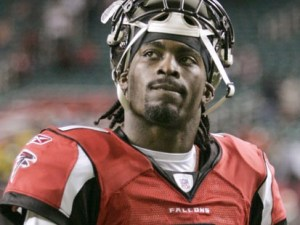 Thank You Michael Vick... You Ruined My Day!