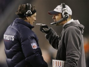 McDaniels beat Bill and the Patriots, but are they the best to offer in the NFL?
