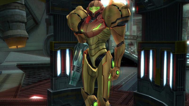 Report Metroid Prime 4