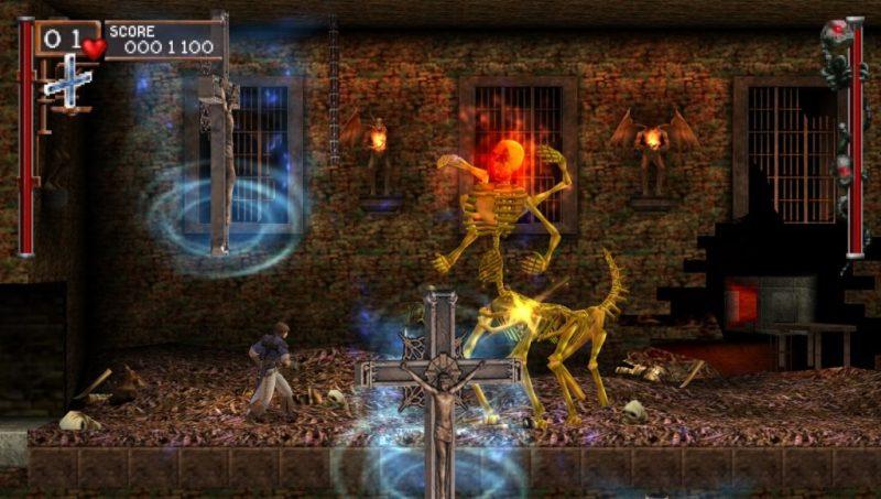 Castlevania The Dracula X Chronicles