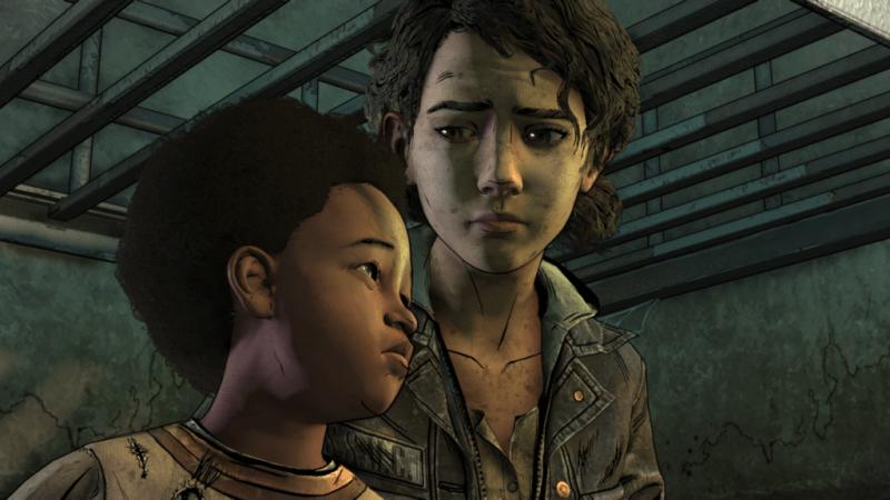 avis The Walking Dead Final Season