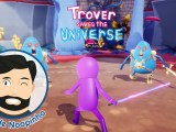 avis Trover Saves The Universe