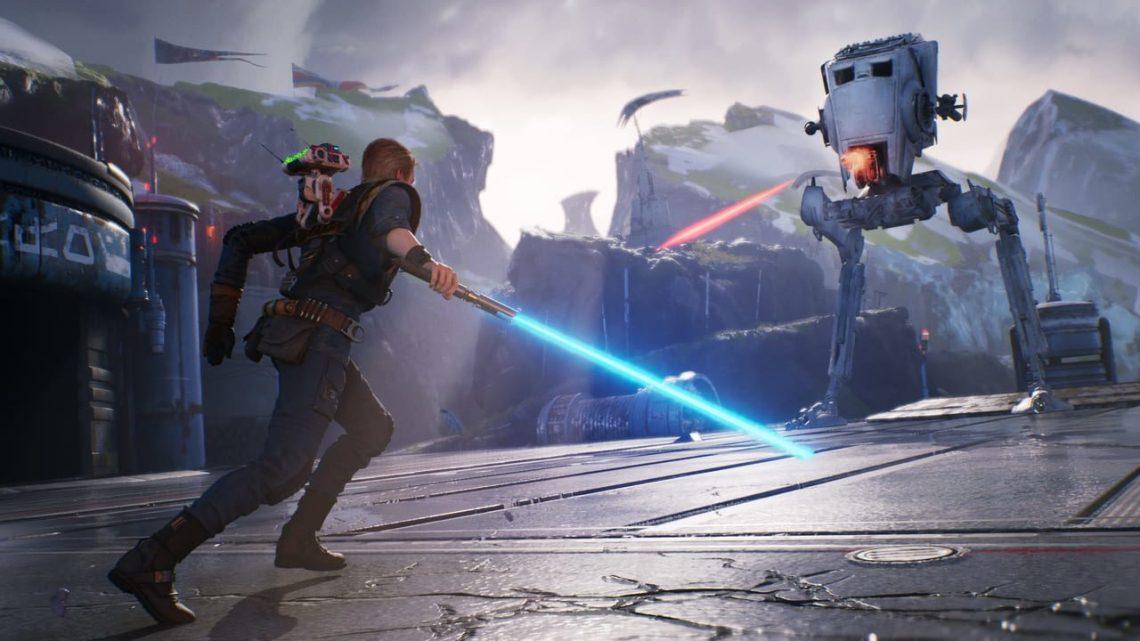 Nouveau trailer pour Star Wars Jedi : Fallen Order