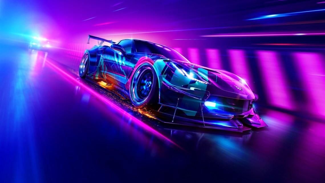 Trailer de lancement pour Need For Speed Heat