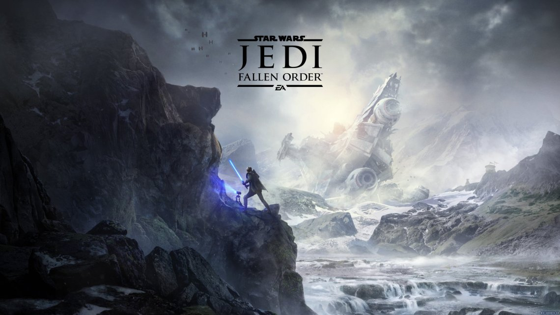 8 minutes de gameplay pour Star Wars Jedi : Fallen Order