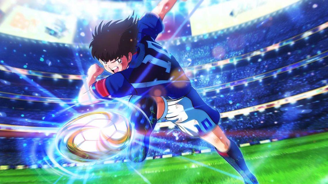 Captain Tsubasa de retour sur consoles en 2020
