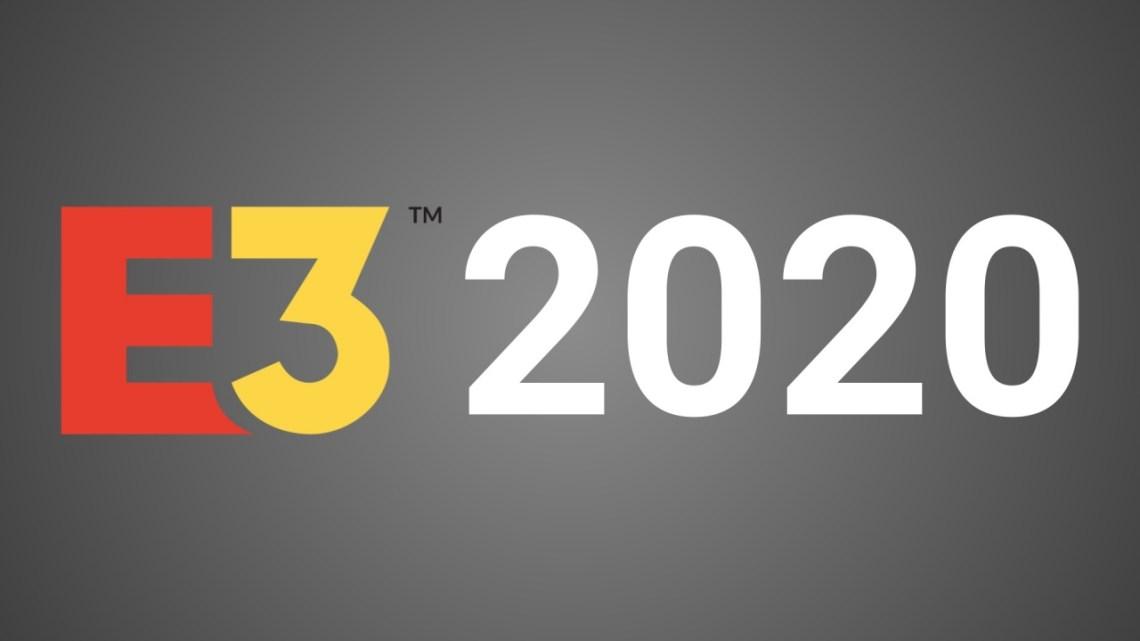 L'E3 2020 officiellement annulé