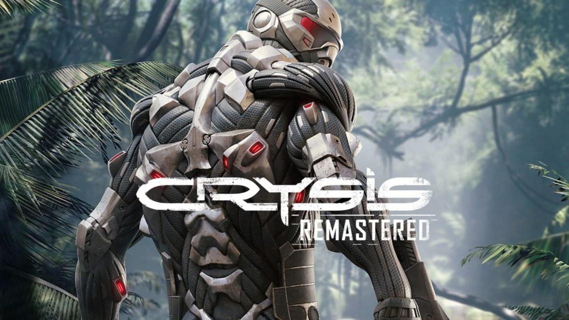 Crysis revient avec un remaster