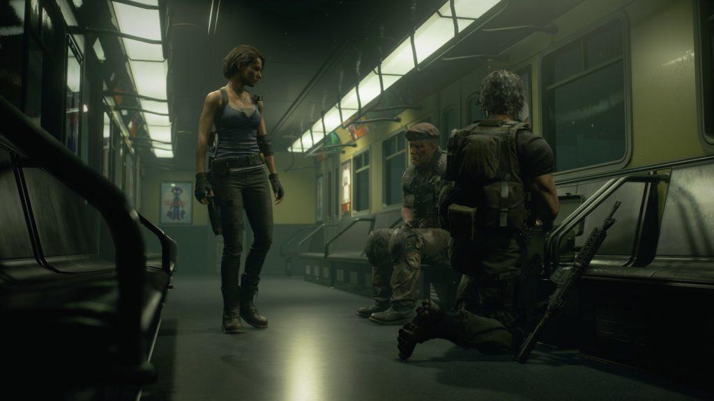 avis Resident Evil 3