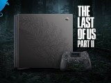 PS4 Pro The Last Of Us Part II