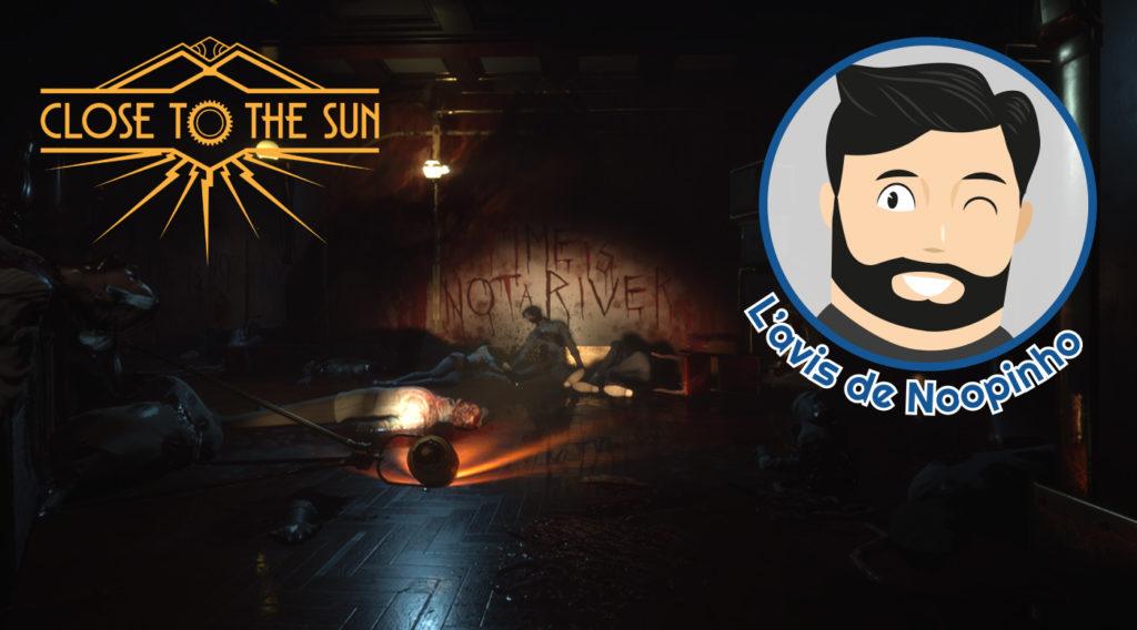 avis Close To The Sun