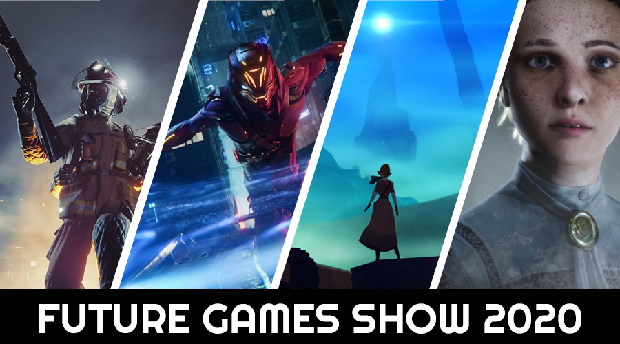Future Games Show 2020 : les informations essentielles