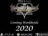 Kingdom Hearts : Memory Of Melody