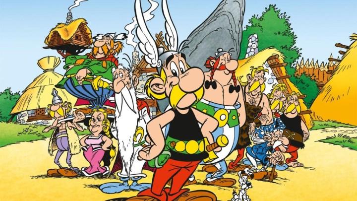 Astérix & Obélix XXL revient avec un remaster