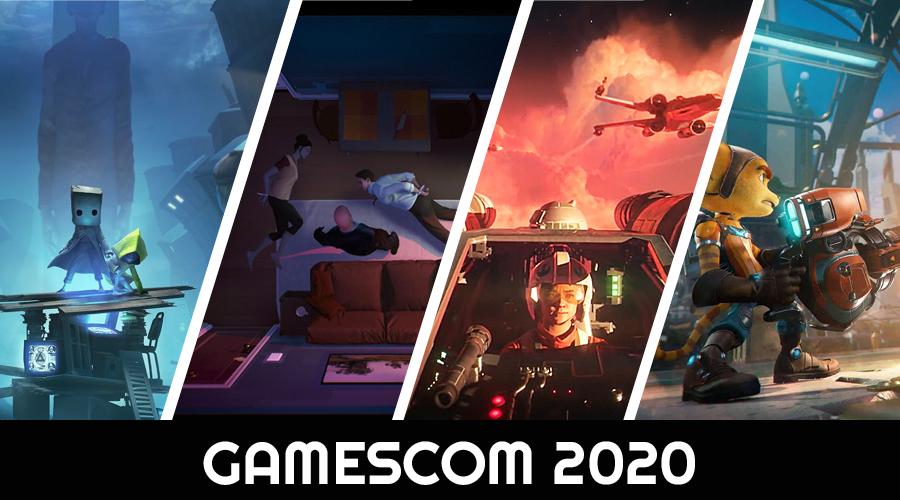 Gamescom 2020 Opening Night Live : les informations essentielles