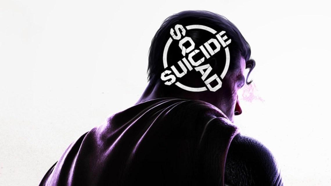 Rocksteady tease un jeu Suicide Squad