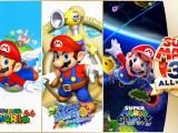 Super Mario 3D All-Stars gameplay