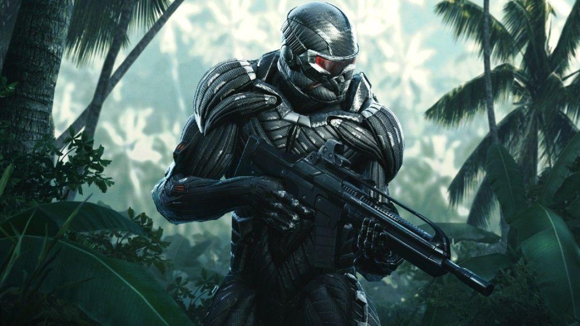 Crysis compare son remaster et la version originale
