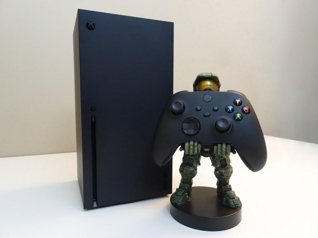 avis Xbox Series X