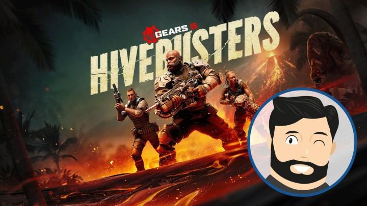 Le mini-avis de Noopinho : Gears 5 Hivebusters, comme un avant-goût de Gears 6