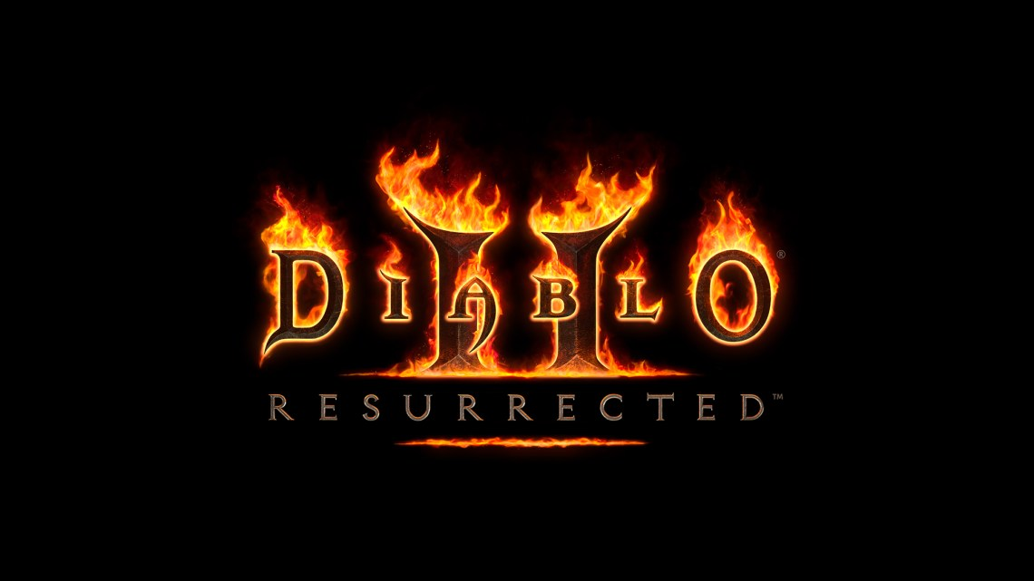 Blizzard annonce Diablo II : Resurrected