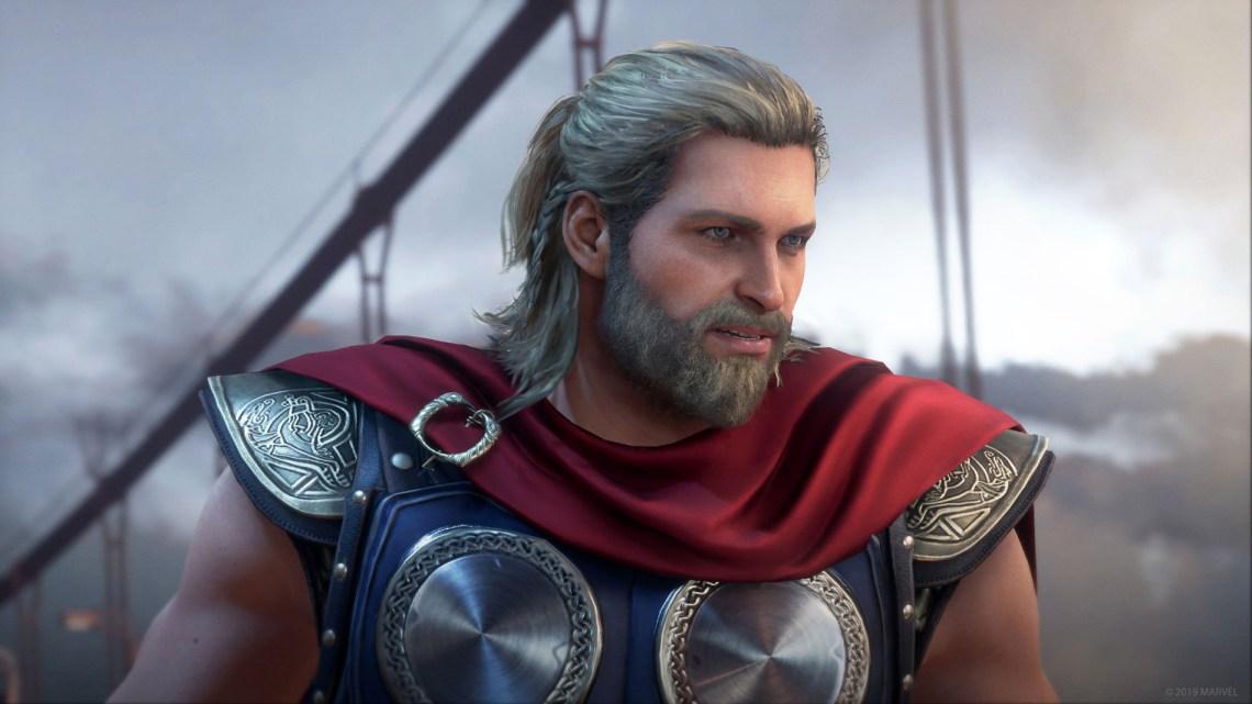 Marvel's Avengers arrive dans le Xbox Game Pass