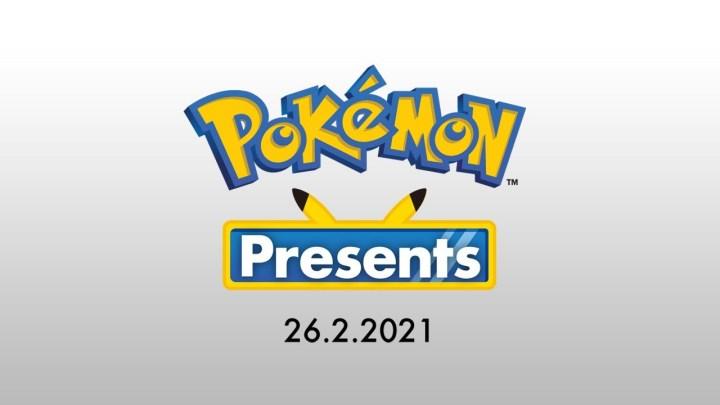 Pokémon Presents #Pokémon25 : le récap