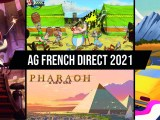AG French Direct 2021 récap