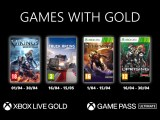 Games With Gold avril 2021