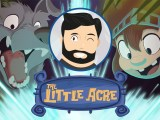 avis Noopinho The Little Acre