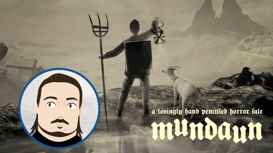L'avis du Vibromaster : Mundaun, ou la frayeur montagnarde