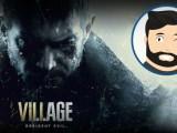avis Noopinho Resident Evil Village