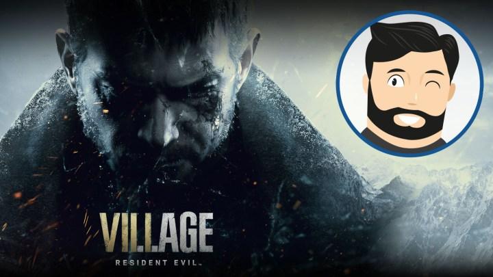 L'avis de Noopinho : Resident Evil Village, cherche petit coin d'horreur en Europe de l'Est
