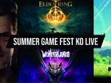 Summer Game Fest Kickoff Live récap