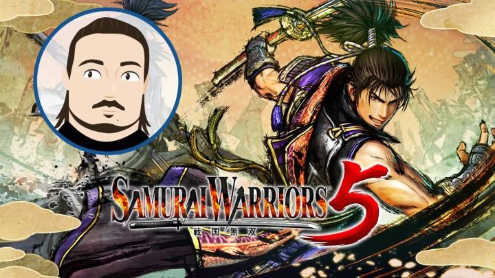 L'avis du Vibromaster : Samurai Warriors 5, un coup dans le Muso