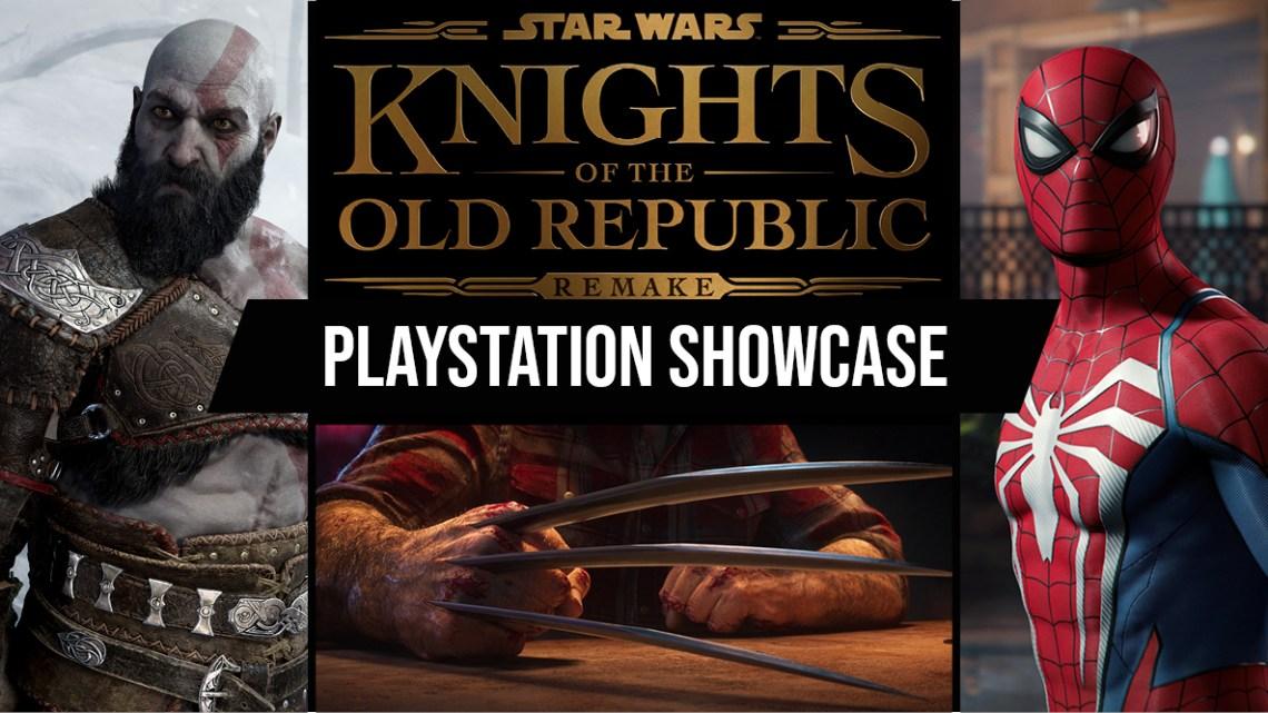 Playstation Showcase du 09/09/2021 : le récap