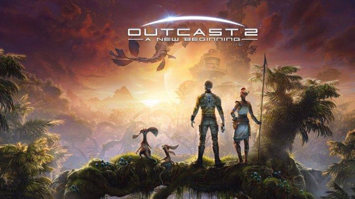 Outcast II : A New Beginning annoncé avec une sortie seulement sur PC et New-Gen