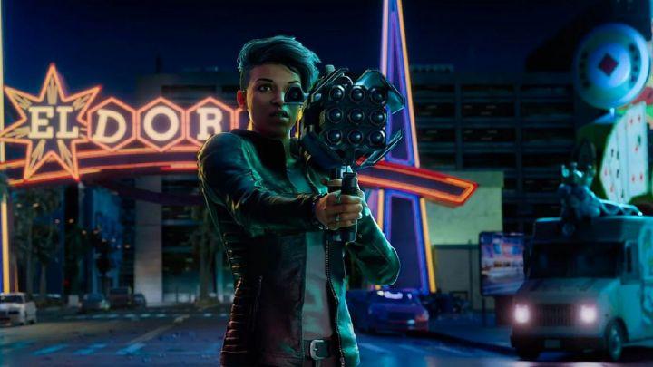 Saints Row (2022) montre un peu de gameplay