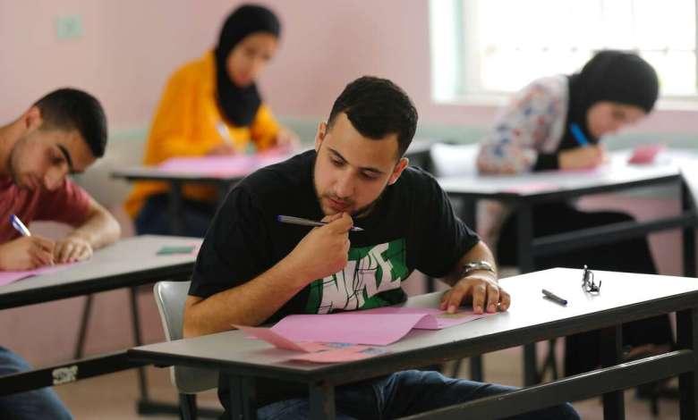 نتيجة الثانوية الليبية