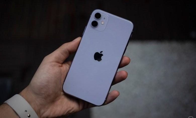 هاتف آبل Iphone 14