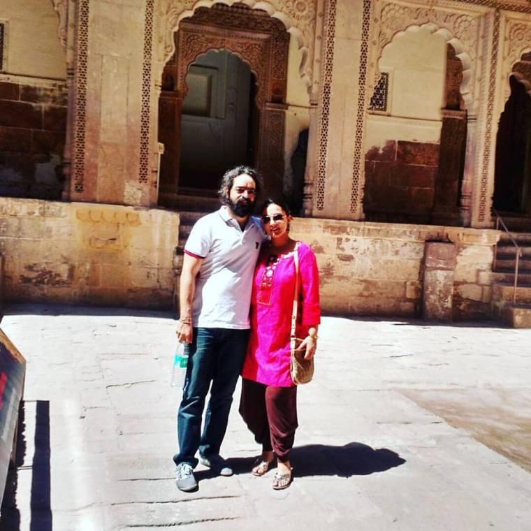 Qila Mehrangarh, Jodhpur