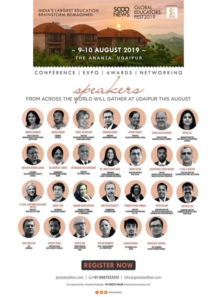 global educators conference
