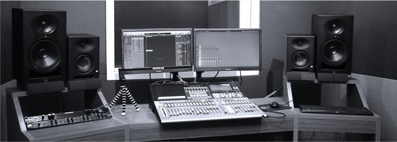 Best recording studio in Delhi