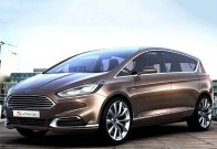 2018 Ford S Max Review Exterior