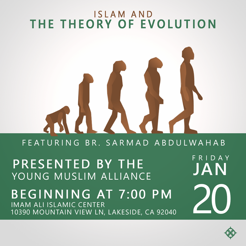 Islam & Evolution