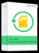 Safe365 SD Card Data Recovery Wizard Crack
