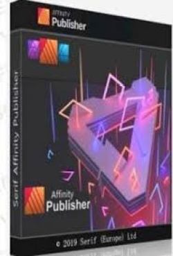 Serif Affinity Publisher Crack 1.9.0 + License Key Download